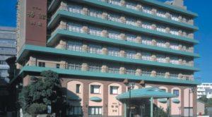 S-019 【貸切バスの旅】〈愛媛県 道後温泉〉古き佳き明治の香り漂うお宿【ホテル椿館別館】