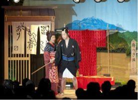 H-012【日帰りバスの旅】サントリービール工場見学と箕面温泉観劇の旅