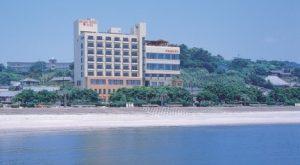 S-011 【貸切バスの旅】〈愛知県 吉良海岸〉海と語る渚のリゾートのお宿【竜宮ホテル】