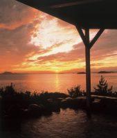 S-017 〈岡山県 鷲羽温泉〉瀬戸内の海原を一望のお宿【鷲羽グランドホテル 備前屋甲子】